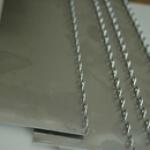 Materials for Aluminum Letters