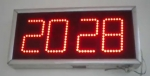 LED Ρολόγια