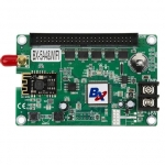BX-5A4&WIFI   LED DISPLAY CONTROLLER CARD