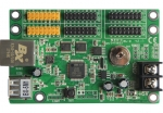 BX-5M1 LED DISPLAY CONTROLLER CARD