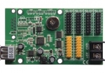 BX-5U0   LED DISPLAY CONTROLLER CARD
