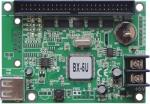BX-5U   LED DISPLAY CONTROLLER CARD