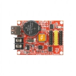 HD-U60-USB CONTROL   LED DISPLAY CONTROLLER CARD