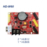 HD-W60 WIFI LED DISPLAY CONTROLLER CARD