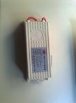 Electronic transformer LED 8000V